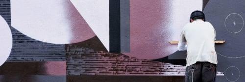 Spogo - Murals and Street Murals