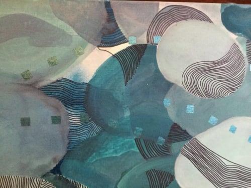 Jessica Harris - Art and Interior Design