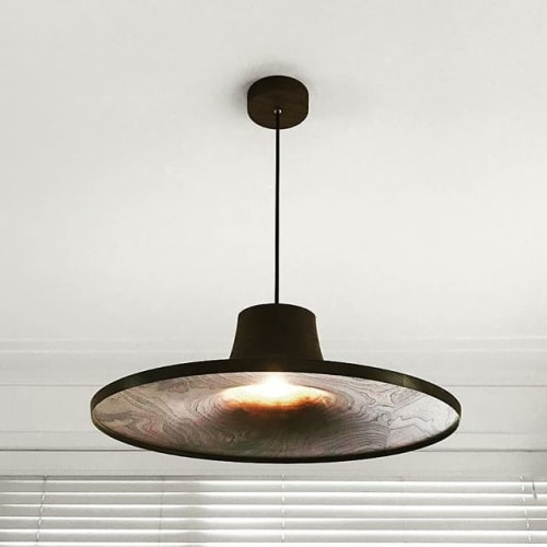 Pendants by Zillion Design seen at Private Residence - Mesa Pendant