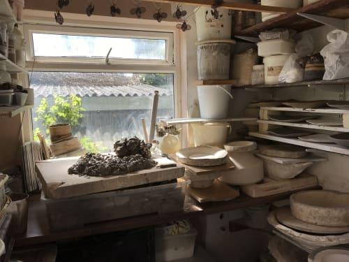 Kate Cooke Ceramics - Ceramic Plates and Tableware