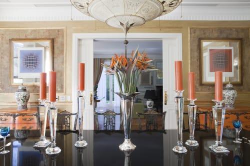 Interior Design by Michele Safra Interiors