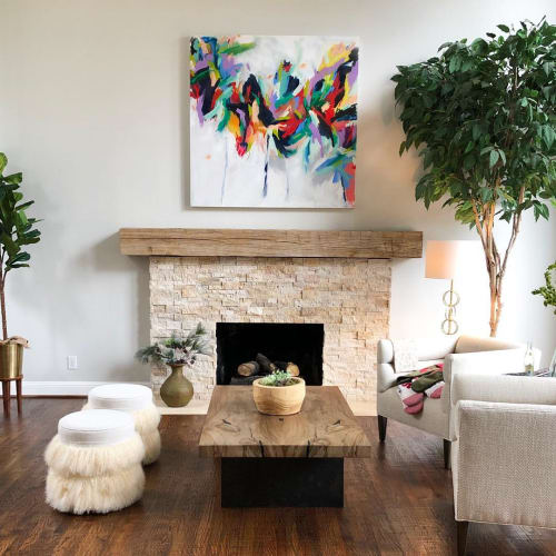 Align Studios - Paintings and Art & Wall Decor | Wescover