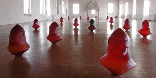 Andrea Morucchio - Sculptures and Art & Wall Decor