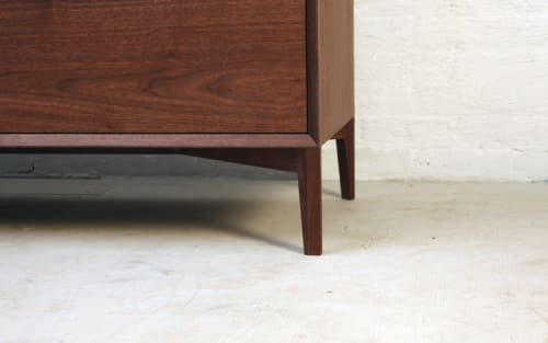 Furniture by Reed Hansuld at Private Residence, New York - Dresser No. 4
