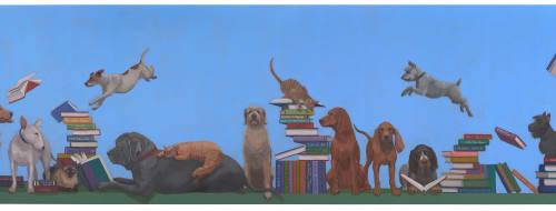 Kathryn Freeman - Murals and Art
