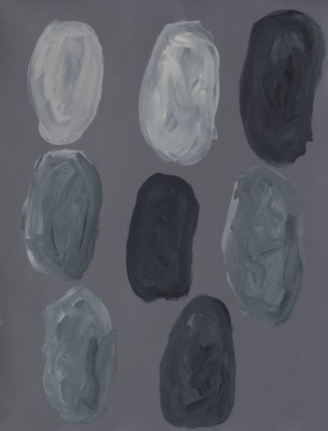 Paintings by Jill Christian - Artist seen at Albuquerque, Albuquerque - Affinity (11)