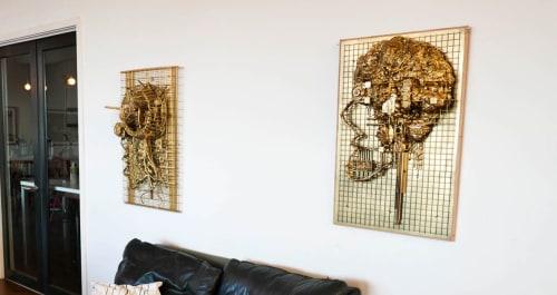 Milos Rudolf Peter Pelikan - Sculptures and Public Sculptures