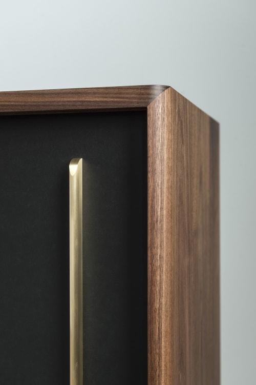 Furniture by Bowen Liu Studio seen at Brooklyn, Brooklyn - Gatsby Credenza