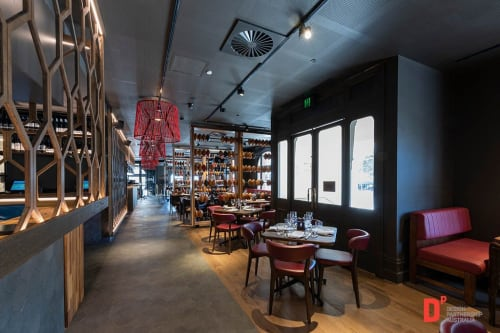 Pendants by Kent And Lane at The Meat & Wine Co Perth, Perth - Pendants