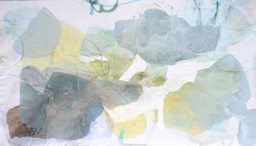 Liz Barber - Paintings and Art