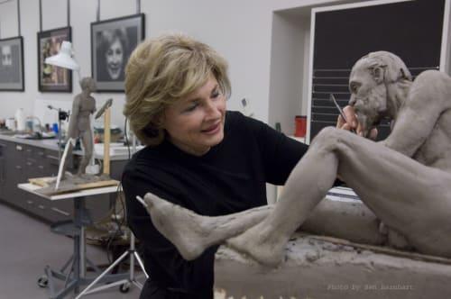 Lee Hutt - Sculptures and Public Art