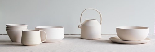 Evi Radoes - Tableware and Planters & Vases