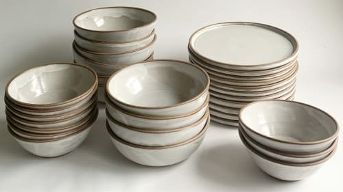 Keyes Pottery