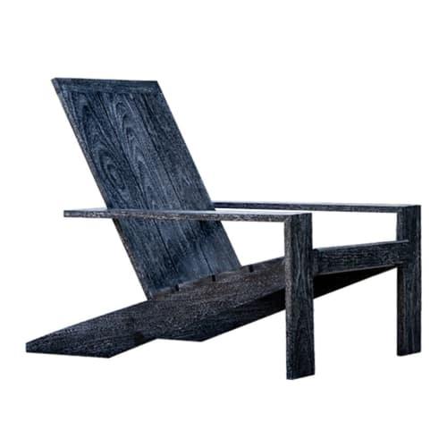 Chairs by Sublime Original seen at Kiawah River - Hi Adirondack
