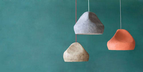 Crea-Re Studio - Lamps and Lighting