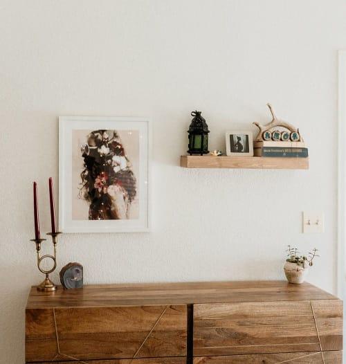 Furniture by Roar + Rabbit seen at Terra LaRock's Home - Dresser