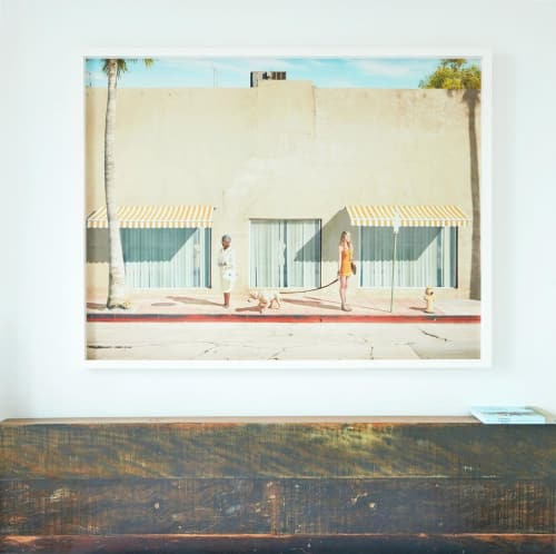 """Photography by Dean West seen at Private Residence, New York - """"In Pieces"""" Series"""