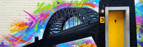 Mark One87 - Art and Public Art