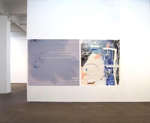 Mario Nubauer - Paintings and Art
