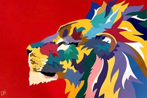 DAI art - David Aiazzi - Paintings and Art