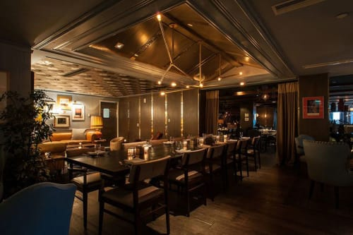 The Ivory   Interior Design by Romanek Design Studio by Brigette Romanek   Ivory on Sunset in West Hollywood