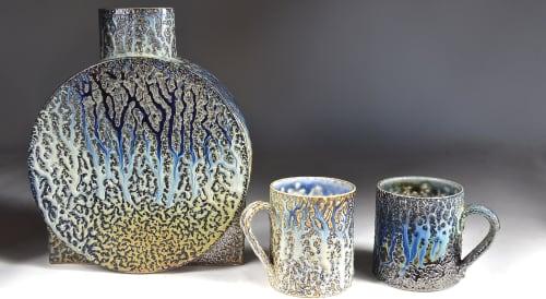Daniel Boyle Ceramics - Tableware