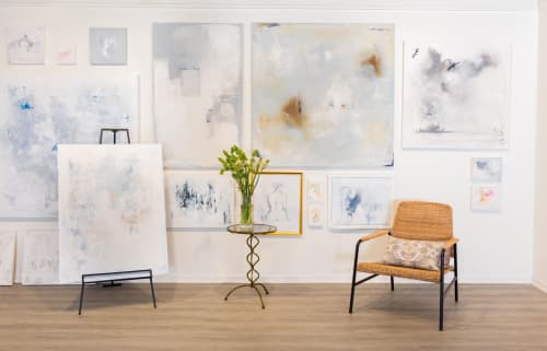 Ally Sheppard Art - Paintings and Art