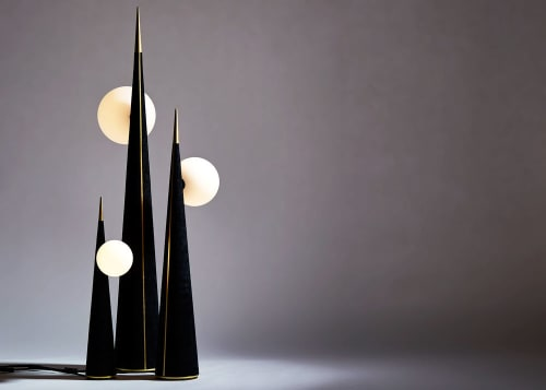 ART & GUILE - Lamps and Sconces