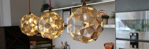 TristianThornhill - Pendants and Lamps