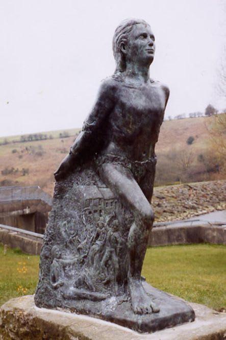 Public Sculptures by Naomi Bunker Artist seen at Swansea, Swansea - Emergence
