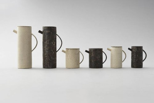 Takashi Endo - Tableware and Planters & Vases