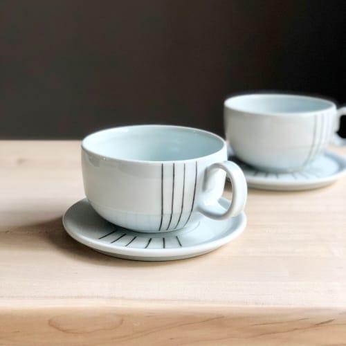 Soup Mug   Cups by Stephanie McGeorge