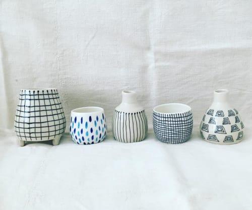 Anna Bowie Ceramics - Tableware and Interior Design