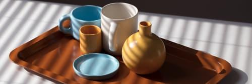 Felt+Fat - Tableware and Planters & Vases