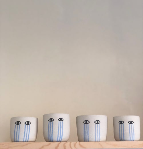 Jamila Goods - Jess Miller - Planters & Vases and Cups