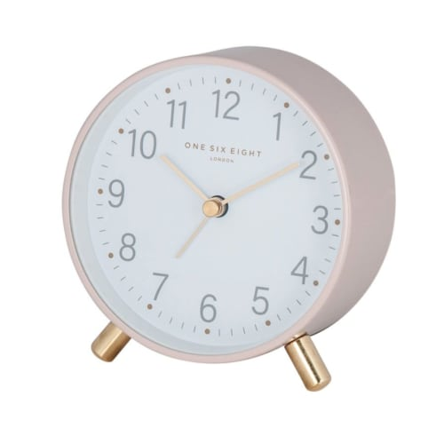 Art & Wall Decor by One Six Eight London seen at The Organised Housewife, Biggera Waters - Maisie Silent Alarm Clock