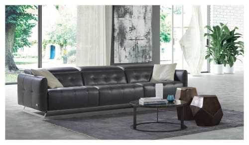 Couches & Sofas by Estro Milano seen at Shinsegae Department Store, Sogong-ro - NEW TRIUMPH