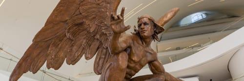 Jorge Marín - Sculptures and Art