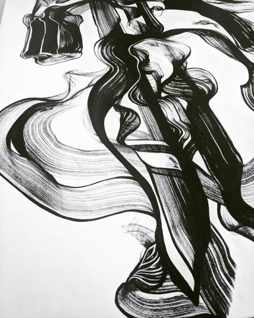 Sarah Intemann - Paintings and Art