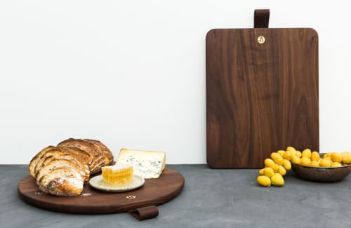 Tableware by Jacob May Design seen at Bay Area Made x Wescover 2019 Design Showcase, Alameda - Cooper Breadboard