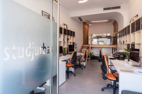 Studjurban - Interior Design and Renovation