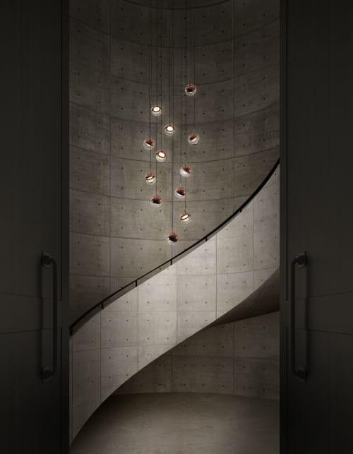 Pendants by SEED Design USA - DORA Pendant P12 / PC12