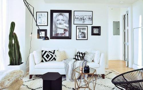 Interior Design by Casa Nolita seen at Private Residence, Brooklyn - Interior Design