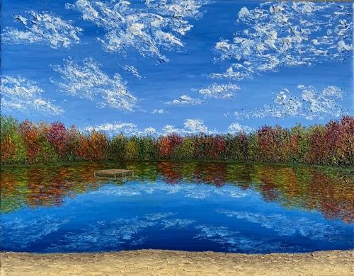 Kristin Pierre Art - Paintings and Art