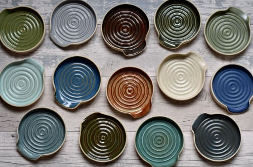 Askew Pottery Dina Son - Planters & Vases and Planters & Garden