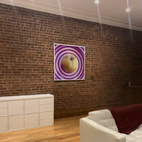 Art & Wall Decor by Pauline Galiana seen at Private Residence, New York - Pola Series_4