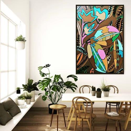 JAN ERIKA DESIGN - Art and Interior Design