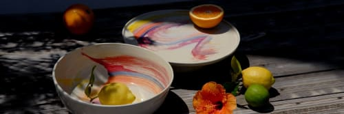 niho Ceramics - Tableware