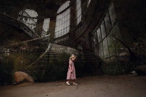 MICKY HOOGENDIJK - Photography and Art