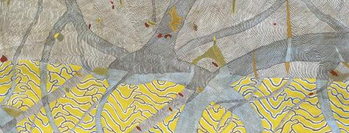 Meredith Nemirov - Art Curation and Renovation